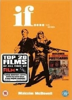 If... [1968 film] by Lindsay Anderson