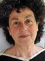 Author photo. Leslie Land
