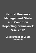 Natural Resource Management State and…