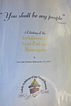 You Shall Be My People: 150th Anniversary of…