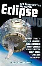 Eclipse 2: New Science Fiction and Fantasy…