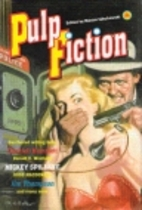 The Mammoth Book of Pulp Fiction by Maxim…