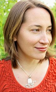 Author photo. Photo by Patrick Klein