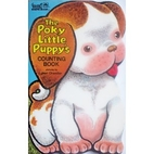The Poky Little Puppy's Counting Book by…