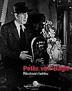 Rikoksen hehku by Peter von Bagh
