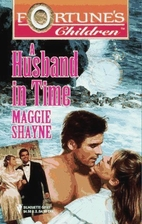 A Husband in Time by Maggie Shayne