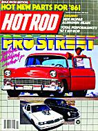 Hot Rod 1985-11 (November 1985) Vol. 38 No.…
