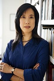 Author photo. Joanne Chan