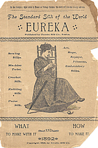 The Standard Silk of the World Eureka by…