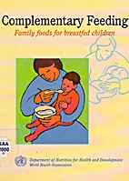 Complementary Feeding: Family foods for…
