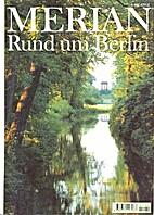 Merian 1997 50/06 - Rund um Berlin
