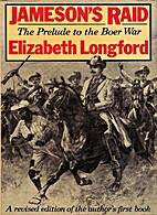 Jameson's Raid by Elizabeth Longford