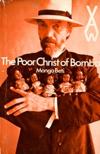 The Poor Christ of Bomba by Mongo Beti