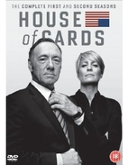 House of Cards: The Complete First & Second…