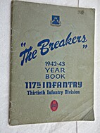 The Breakers 1942-43 Yearbook, 117th…