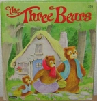 The Three Bears [Whitman #2551] by Solveig…