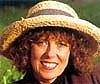 Author photo. Mary Moody