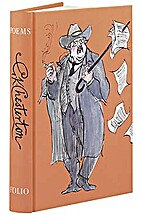 Poems by G. K. Chesterton
