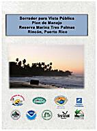 Plan de manejo de la Reserva Marina Tres…