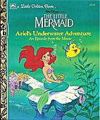 The Little Mermaid: Ariel's Underwater…