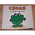 CROAK by Roger Hargreaves