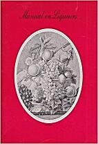 Leroux Manual on Liqueurs by Leroux
