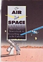 Air and Space Catalog by Joel Makower