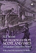 The Passenger from Scotland Yard by H.…
