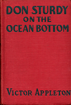 Don Sturdy on the Ocean Bottom by Victor…