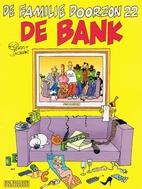 De bank by Gerrit De Jager