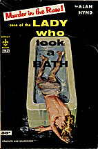 The Case of the Lady who Took a Bath by Alan…