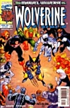 Wolverine (1988) #134 - Choice in the Matter…