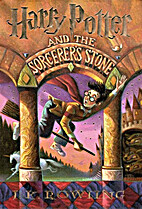 Harry Potter and the Sorcerer's Stone by…