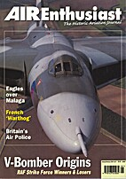 Air Enthusiast 79 by Ken Ellis