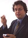 Author photo. Università della Tuscia