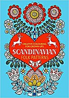 Scandinavian Folk Patterns (Creative…