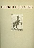 Herkules Segers : mit einer Auswahl seines…