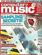 Computer Music, Issue 92, November 2005 by…