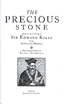 The Precious Stone: being excerpted writings…