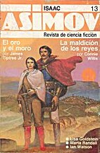 Isaac Asimov Magazine - selección 13 by…