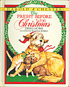 The Fright Before Christmas (Bunnicula and…