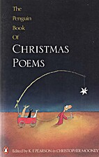 The Penguin Book of Christmas Poems by K. F.…