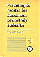 Preparing to receive the Sacrament of The…