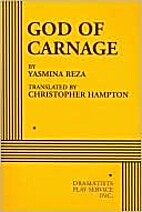 The God of Carnage by Yasmina Reza