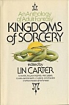 Kingdoms of Sorcery: An Anthology of Adult…