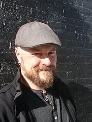 Author photo. Bracken MacLeod