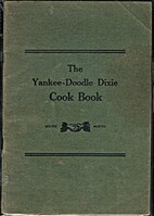 Yankee-Doodle Dixie Cook Book North South.…