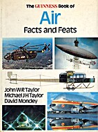 The Guinness book of air facts and feats by…