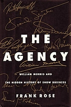 The Agency: William Morris and the Hidden…
