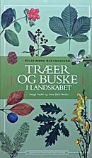 Træer og buske i landskabet by Helge…
